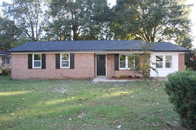 115 E Edgefield Drive, Summerville, SC 29483 (#20029515) :: Realty ONE Group Coastal