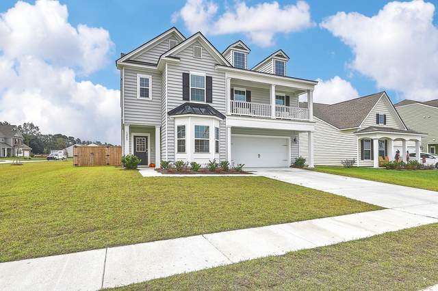1203 Seedling Drive, Summerville, SC 29485 (#20029517) :: Realty One Group Coastal