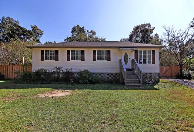 3655 Morse Avenue, Johns Island, SC 29455 (#20029518) :: Realty One Group Coastal