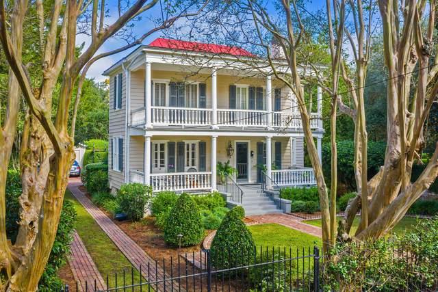 108 Tradd Street, Charleston, SC 29401 (#20029520) :: The Cassina Group