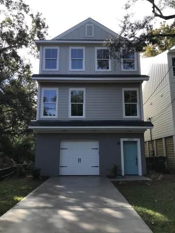 1073 Bexley Street, North Charleston, SC 29405 (#20029527) :: The Cassina Group