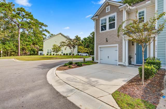 4996 Hay Bale Court, Summerville, SC 29485 (#20029550) :: Realty ONE Group Coastal