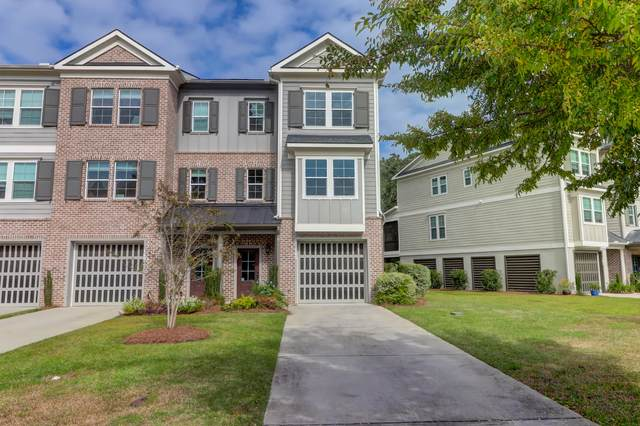 165 Slipper Shell Court, Mount Pleasant, SC 29464 (#20029577) :: Realty ONE Group Coastal