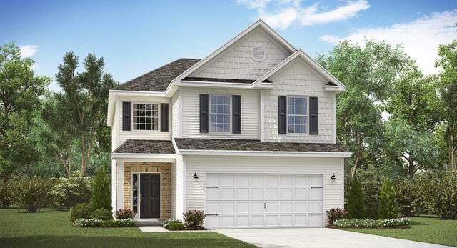 137 Mossy Rock Drive, Summerville, SC 29485 (#20029590) :: Realty One Group Coastal