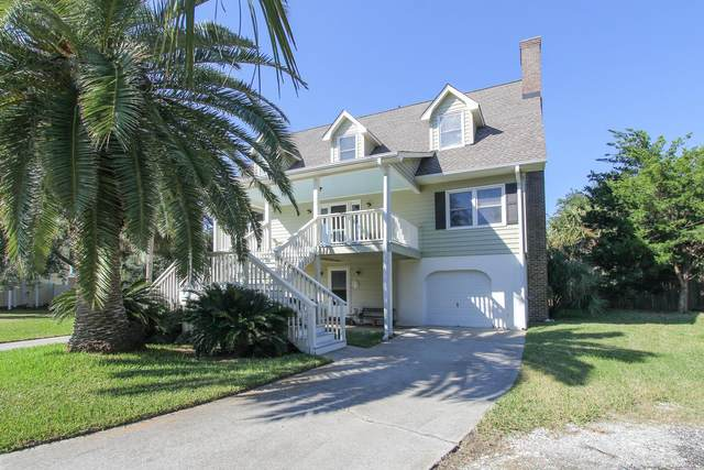 217 William Street Extension, Mount Pleasant, SC 29464 (#20029592) :: The Cassina Group
