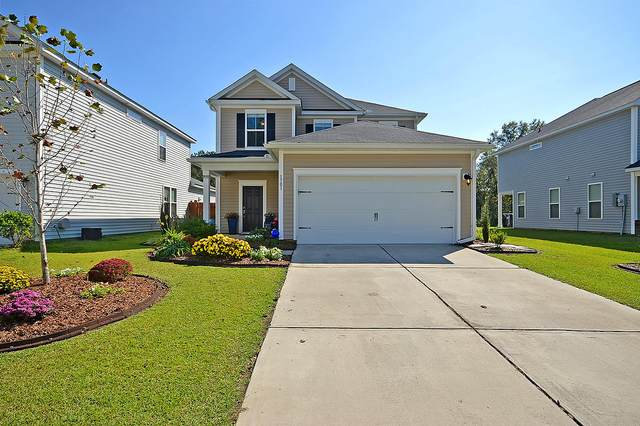 1701 Eider Down Drive, Summerville, SC 29483 (#20029594) :: Realty One Group Coastal