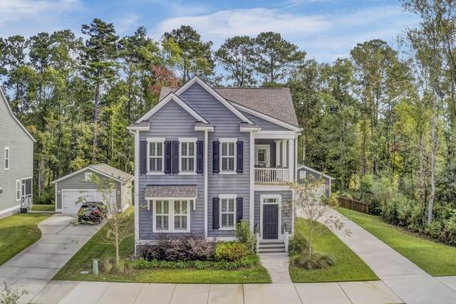 2690 Rutherford Way, Charleston, SC 29414 (#20029595) :: Realty One Group Coastal