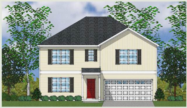 232 Hyrne Drive, Goose Creek, SC 29445 (#20029604) :: The Gregg Team