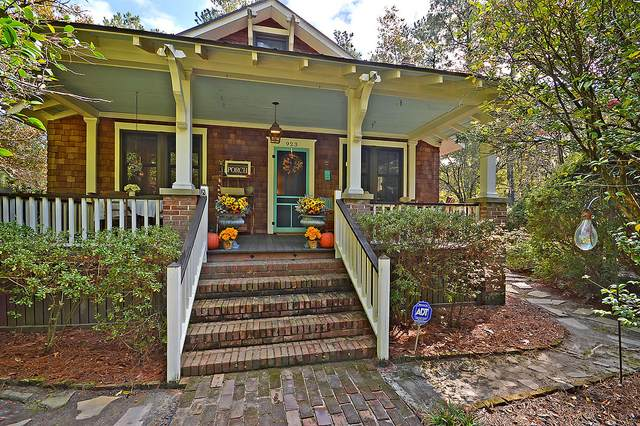 923 S Main St, Summerville, SC 29483 (#20029629) :: CHSagent, a Realty ONE team