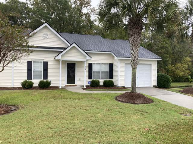 200 Hardee Avenue, Summerville, SC 29485 (#20029635) :: CHSagent, a Realty ONE team
