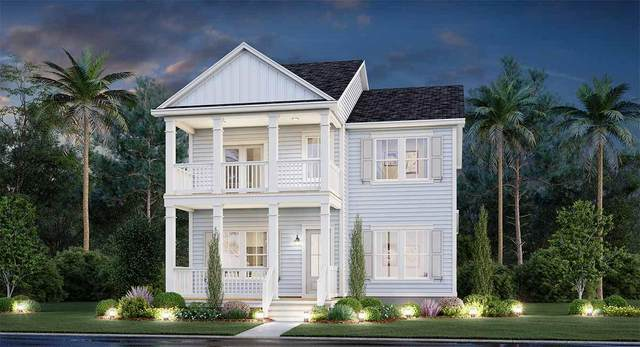 1798 Sandy Brook Drive, Mount Pleasant, SC 29466 (#20029636) :: CHSagent, a Realty ONE team