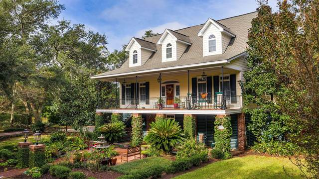 1128 Fort Lamar Road, Charleston, SC 29412 (#20029638) :: CHSagent, a Realty ONE team