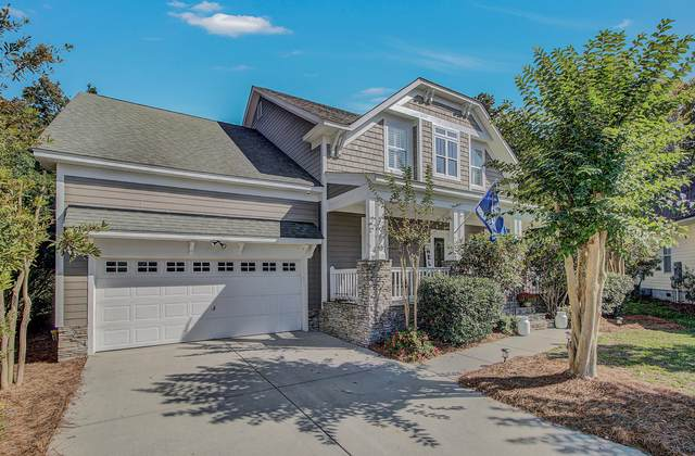 155 Carriage Ride Lane, Summerville, SC 29485 (#20029646) :: Realty One Group Coastal