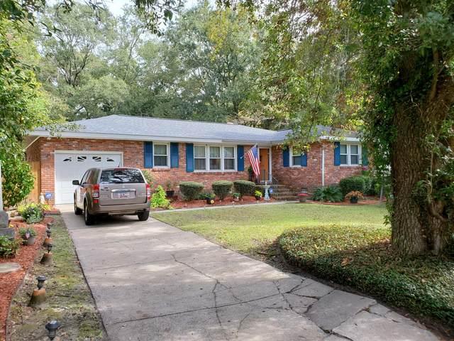 1156 Northbridge Drive, Charleston, SC 29407 (#20029684) :: Realty ONE Group Coastal
