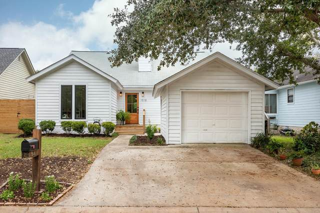 1518 Barquentine Drive, Mount Pleasant, SC 29464 (#20029685) :: The Cassina Group