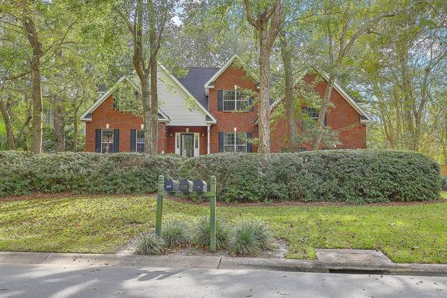 201 Westminster Avenue, Summerville, SC 29485 (#20029705) :: Realty One Group Coastal