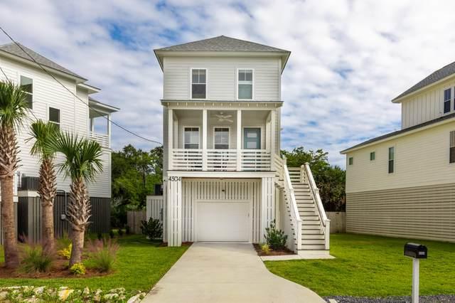 4504 Oakwood Avenue, North Charleston, SC 29405 (#20029714) :: The Cassina Group