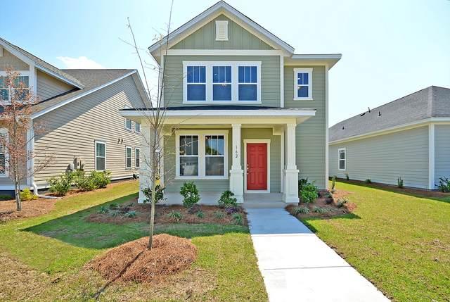117 Faulkner Street, Summerville, SC 29486 (#20029723) :: Realty One Group Coastal