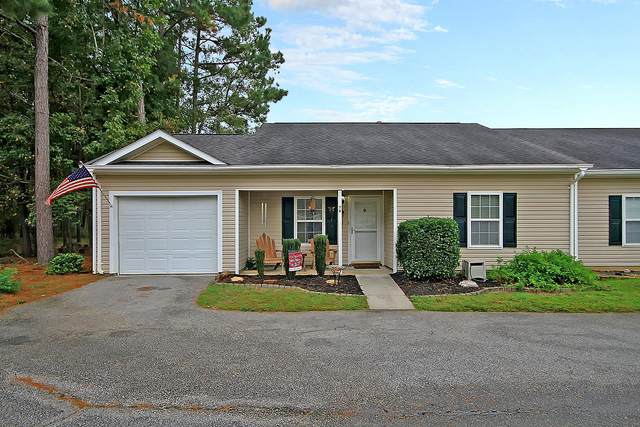 100 Bridgetown Road 7-B, Goose Creek, SC 29445 (#20029742) :: The Gregg Team