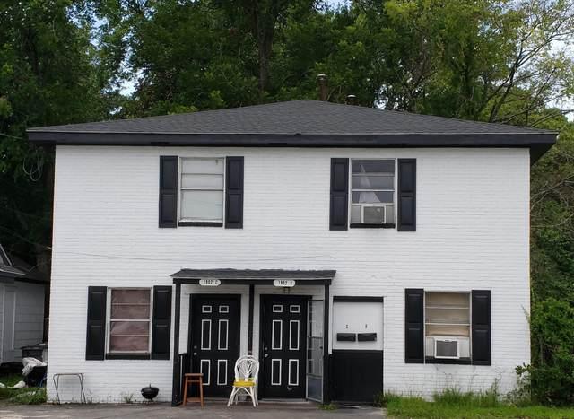 1902 Iris Street, North Charleston, SC 29405 (#20029758) :: The Cassina Group