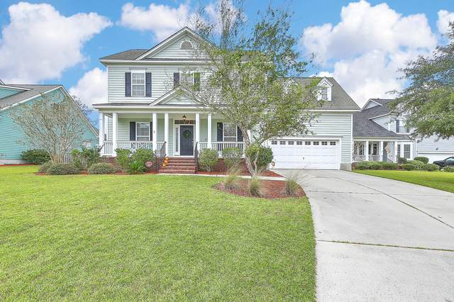 105 Hanging Moss Road, Summerville, SC 29485 (#20029766) :: Realty One Group Coastal