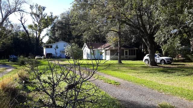 243 Woodland Shores Road, Charleston, SC 29412 (#20029770) :: The Cassina Group
