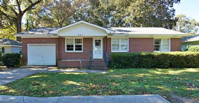 551 Folly Road, Charleston, SC 29412 (#20029778) :: The Gregg Team