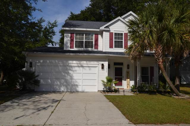 1499 Harborsun Drive, Charleston, SC 29412 (#20029780) :: The Cassina Group