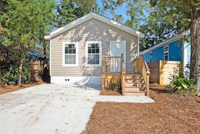 4934 Gaynor Ave Avenue, North Charleston, SC 29405 (#20029784) :: The Gregg Team