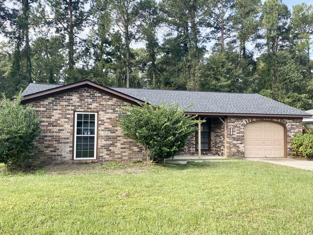 131 Kennington Drive, Goose Creek, SC 29445 (#20029801) :: Realty One Group Coastal