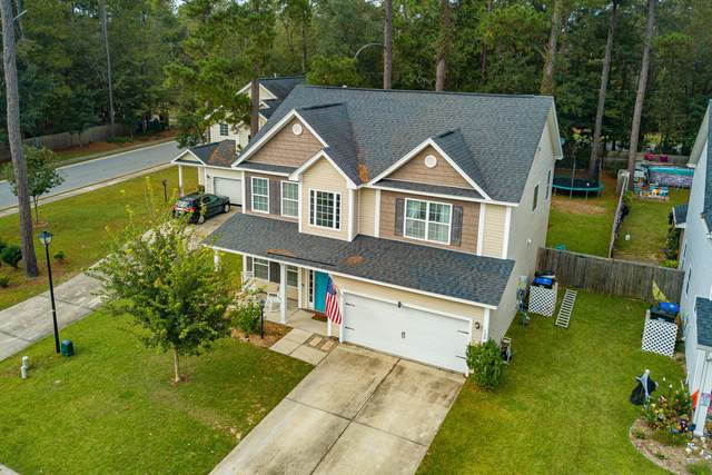 196 Withers Lane, Ladson, SC 29456 (#20029804) :: The Gregg Team