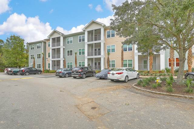 1755 Central Park Road #4106, Charleston, SC 29412 (#20029815) :: The Cassina Group