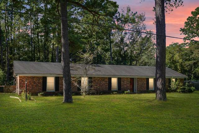 1301 Bennett Circle, Holly Hill, SC 29059 (#20029821) :: The Cassina Group