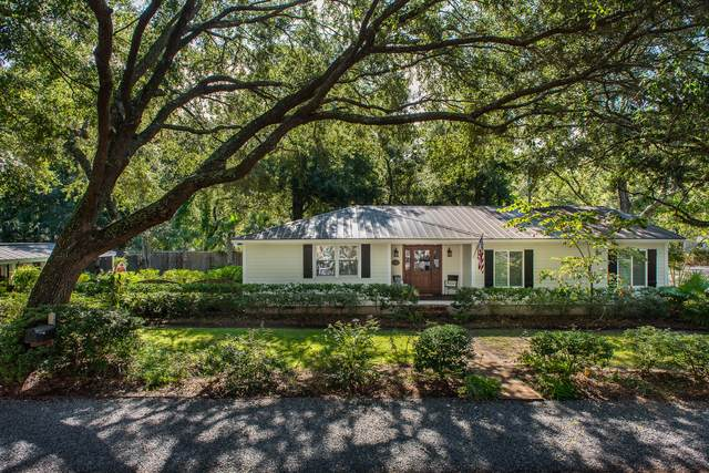1344 Fairmont Avenue, Mount Pleasant, SC 29464 (#20029848) :: The Cassina Group