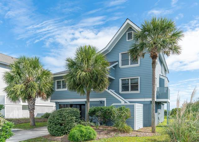 7 Sand Dune Lane, Isle Of Palms, SC 29451 (#20029867) :: The Cassina Group