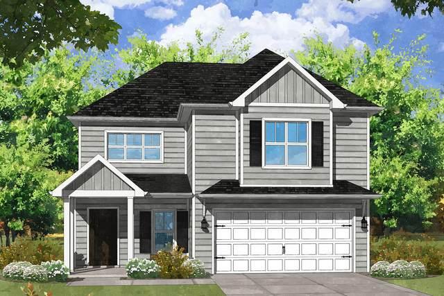52 Westfield Drive, Ridgeville, SC 29472 (#20029887) :: Flanagan Home Team