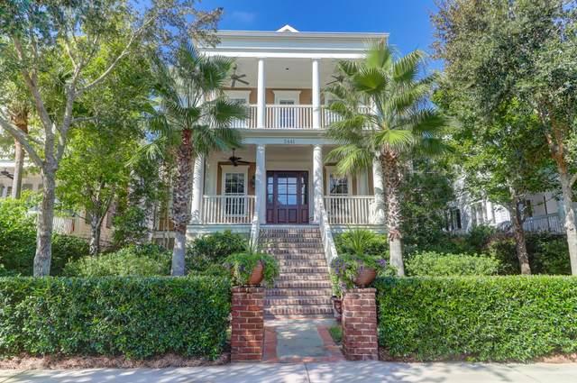 2441 Daniel Island Drive, Charleston, SC 29492 (#20029898) :: Realty ONE Group Coastal