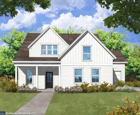 110 Waycross Drive, Ridgeville, SC 29472 (#20029910) :: Flanagan Home Team