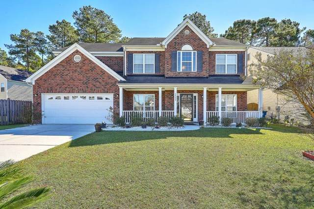 3311 Kirkwall Drive, Summerville, SC 29485 (#20029924) :: Realty ONE Group Coastal