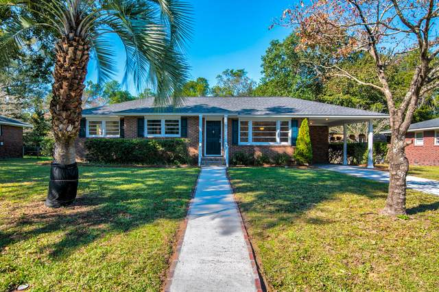 5015 Ashby Avenue, North Charleston, SC 29405 (#20029934) :: The Cassina Group