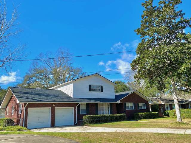 5239 Lancaster Street, North Charleston, SC 29405 (#20029939) :: The Cassina Group