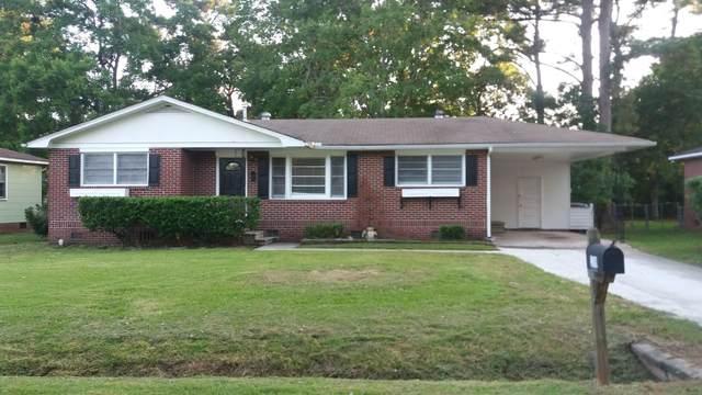 5309 Alvie Street, North Charleston, SC 29418 (#20029941) :: Realty ONE Group Coastal