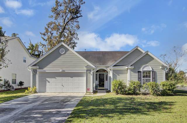 129 Walnut Creek Road, Charleston, SC 29414 (#20029946) :: Realty ONE Group Coastal