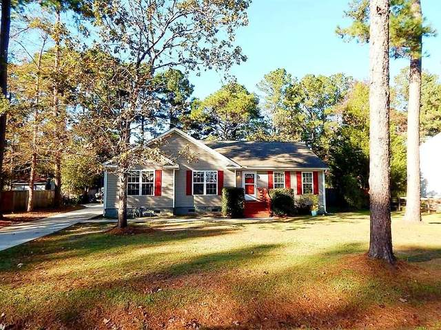 212 White Boulevard, Summerville, SC 29483 (#20029968) :: Realty ONE Group Coastal