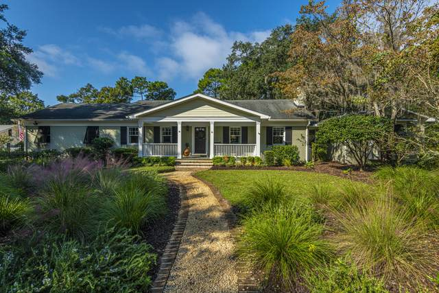 509 Pelzer Drive, Mount Pleasant, SC 29464 (#20029972) :: Realty ONE Group Coastal