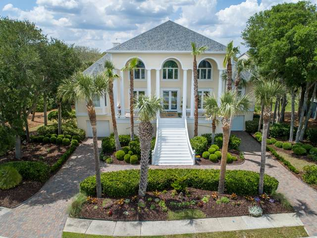 71 Ocean Point Drive, Isle Of Palms, SC 29451 (#20029980) :: The Cassina Group
