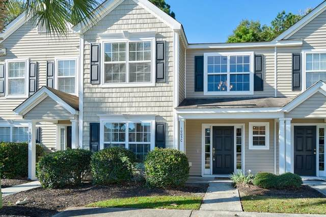 1003 Marsh Grass Way C, Charleston, SC 29492 (#20029993) :: Realty ONE Group Coastal