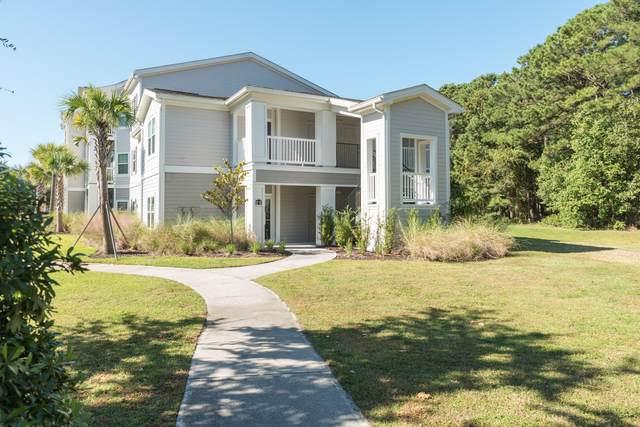 1300 Park West Boulevard #917, Mount Pleasant, SC 29466 (#20030051) :: The Cassina Group