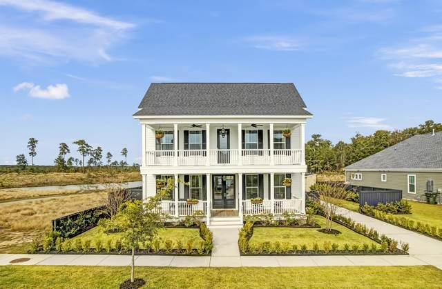 185 Callibluff Drive, Summerville, SC 29486 (#20030055) :: Realty One Group Coastal