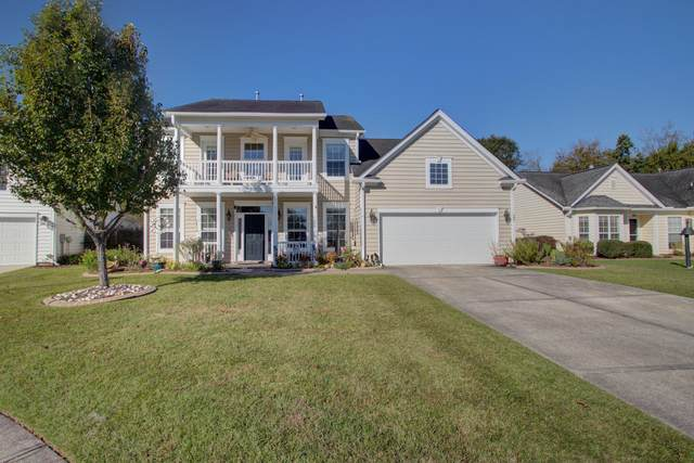 743 Bent Hickory Road, Charleston, SC 29414 (#20030062) :: Realty ONE Group Coastal